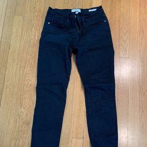 Frame Denim dark wash jeans size 26